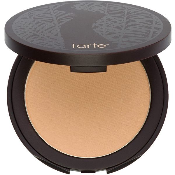 tarte Smooth Operator Amazonian Clay Tinted Pressed Finishing Powder found on Polyvore