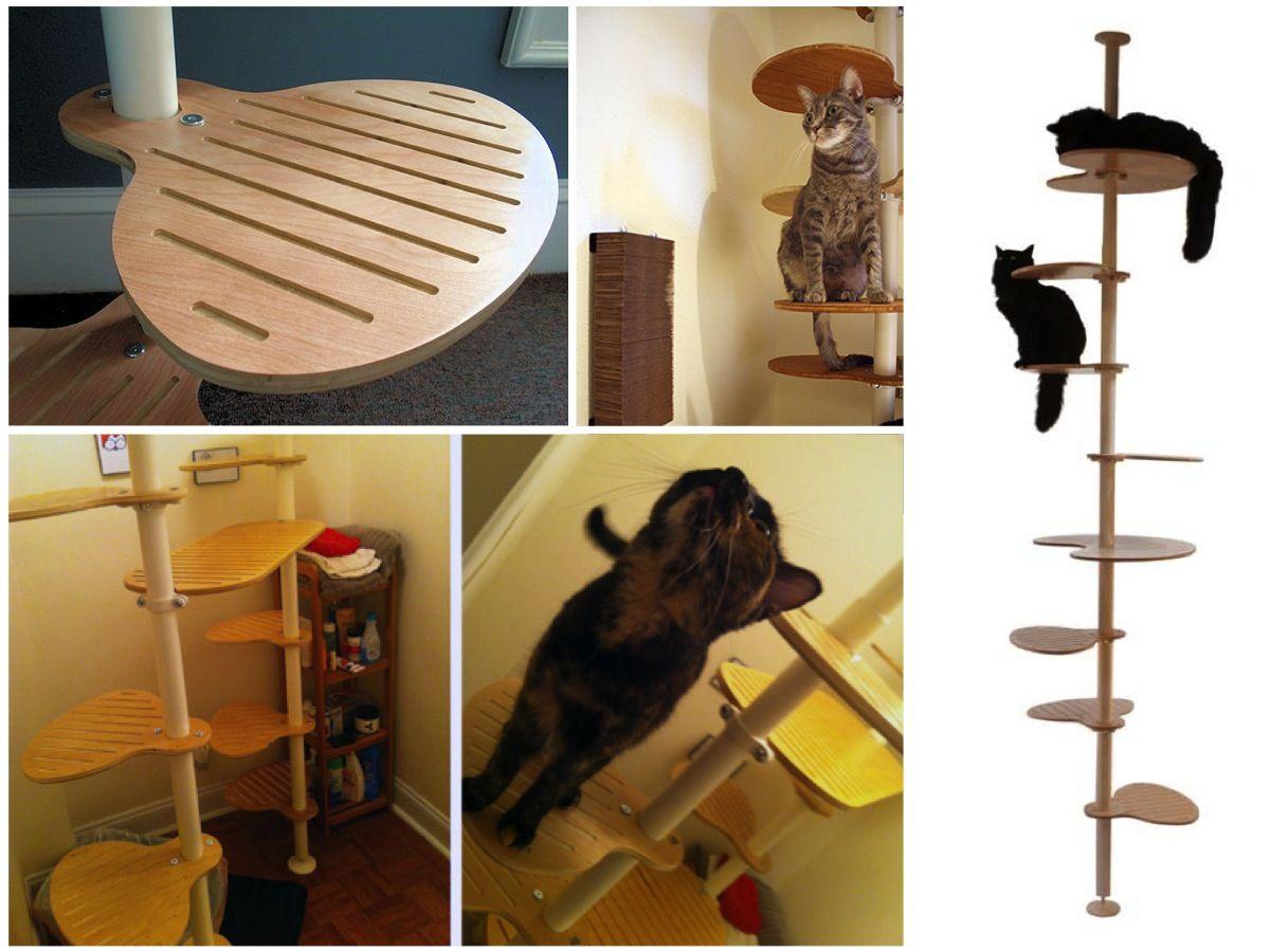 100 Génial Conseils Arbre À Chat Design Ikea