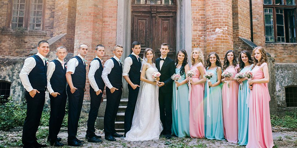 Wedding Party Roles Responsibilities Wedding Wedding Photography Wedding Planning Advice