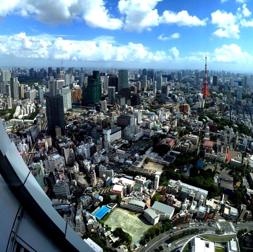 Tokyo Sept 2012