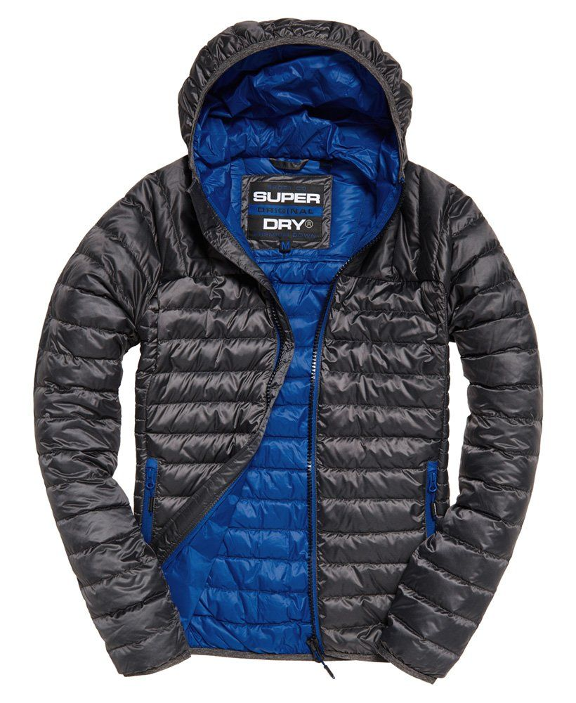 Superdry Chromatic Core Down Jacket Mens Down Jackets Superdry Jacket Men Mens Fashion Blazer Superdry Jackets [ 1000 x 820 Pixel ]