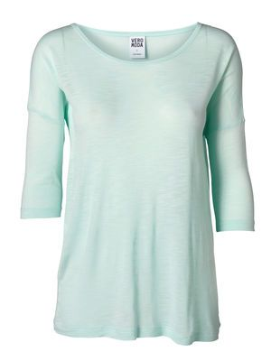 LUKAS LOVE TOP Mint - bought it & its a new favorite :)
