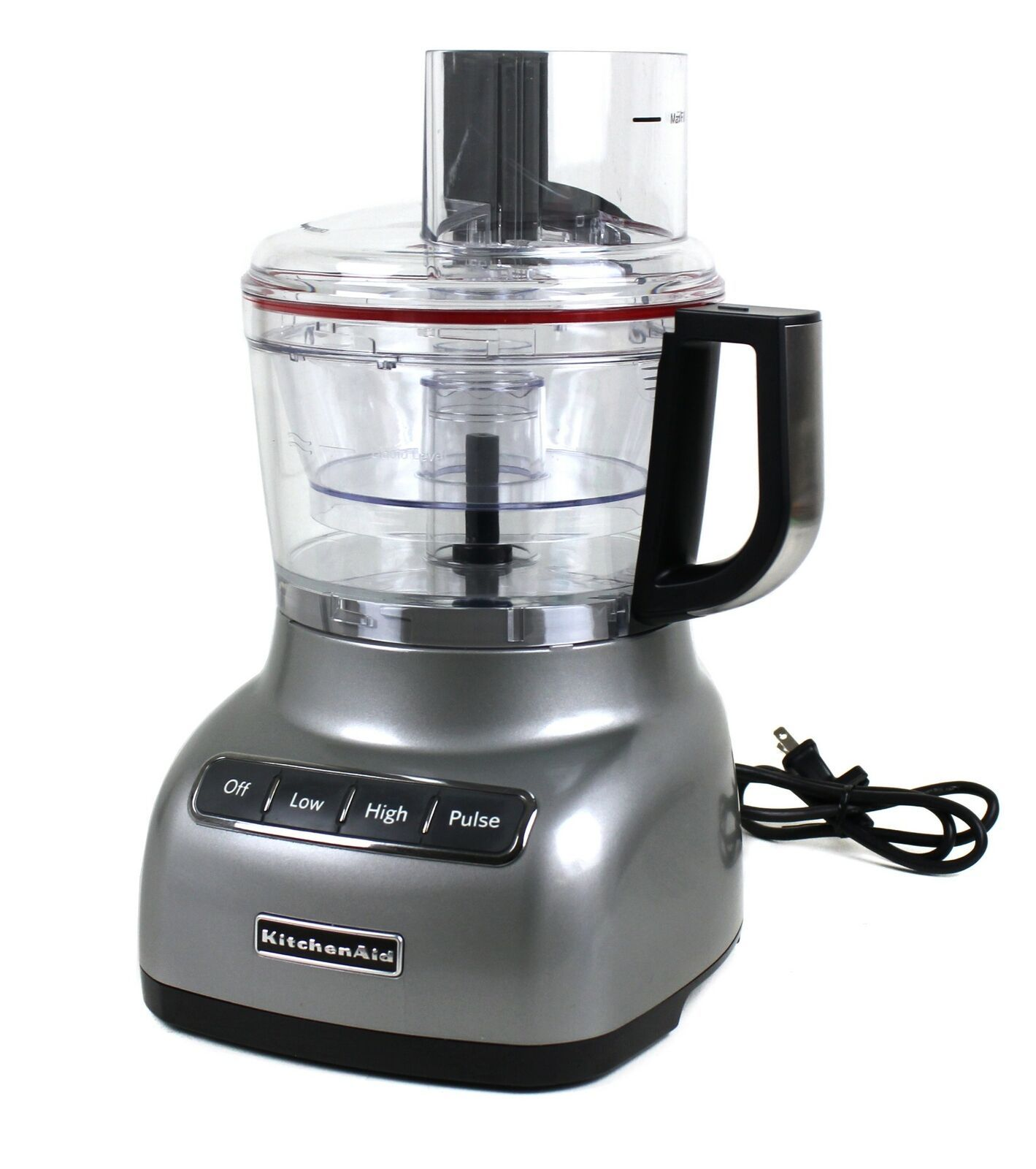 Kitchenaid Kfp0922cu 9 Cup Food Processor With Exact Slice System