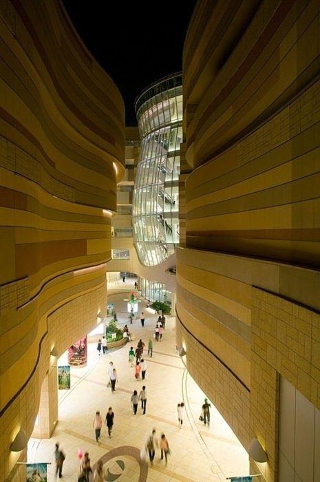 Arkitektur..
