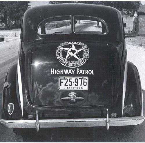 Junior Brown Highway Patrol Bohemia Afterdark Texas State Trooper Texas Police Cars