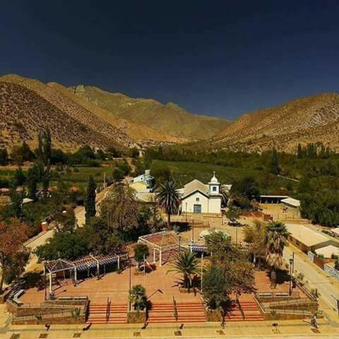 Resultado de imagen para Tulahuén pueblo de chile