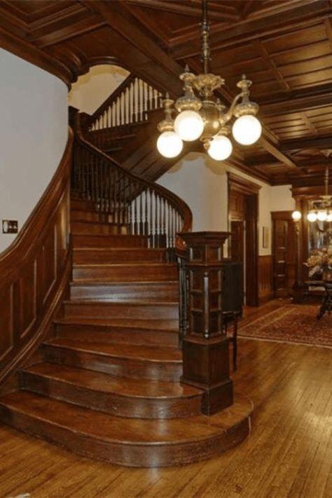 1892 Mansion For Sale In Saint Louis Missouri