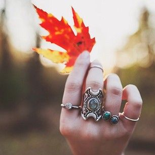 Sarah Loven x Torchlight Jewelry Astra Ring