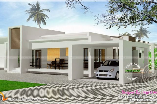 Image Result For Best Architects Sri Lanka Single Floor House Design Contemporary House Plans Luxury House Designs