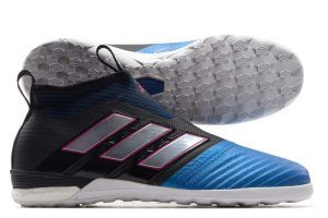 1c727cf026bb Adidas Ace Tango 17+ Pure Control Indoor Football Trainers