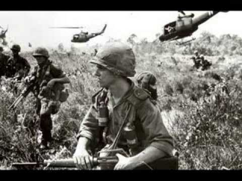 Vietnam War Music #1 Mix (By ImplutrixHD) with Playlist - YouTube
