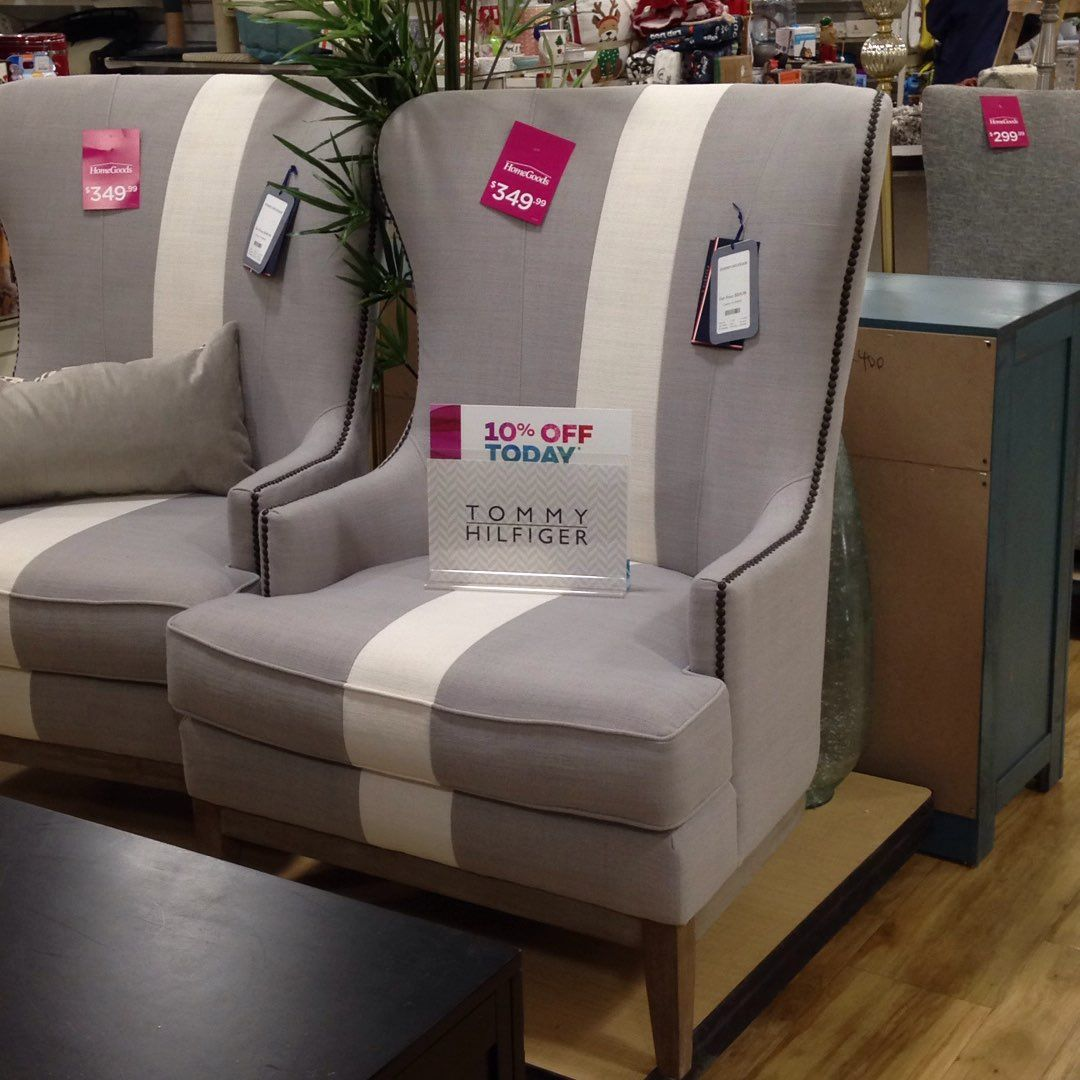 The Homegoods Mobile Gray, Home Goods Chairs For Living Room