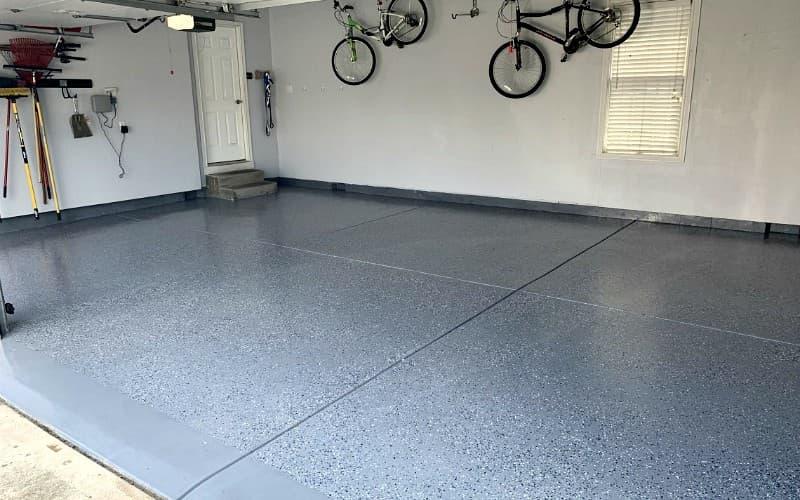 Floors Polyurea Garage Floor Coating