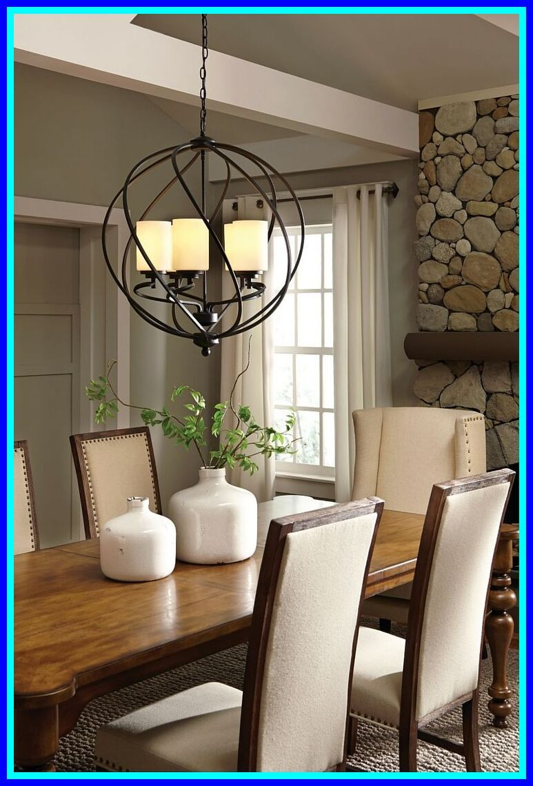 103 Reference Of Kitchen Table Pendant Lighting In 2020