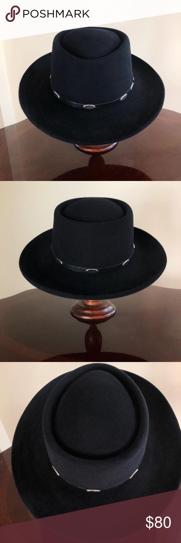 Royal Flush by Stetson Hats The Gun Club Collection ae3566a4426