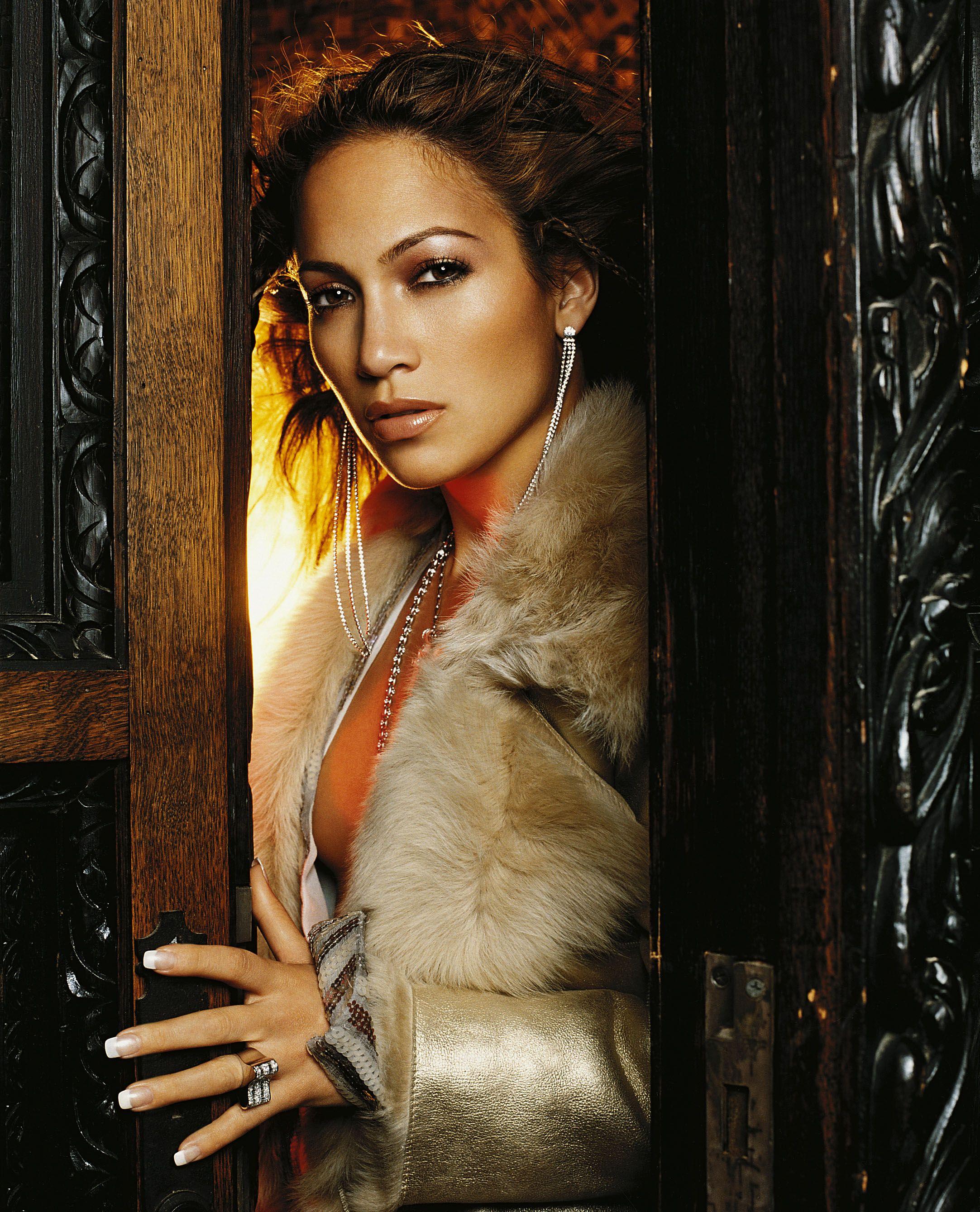 Watch Jennifer Jackson (model) video