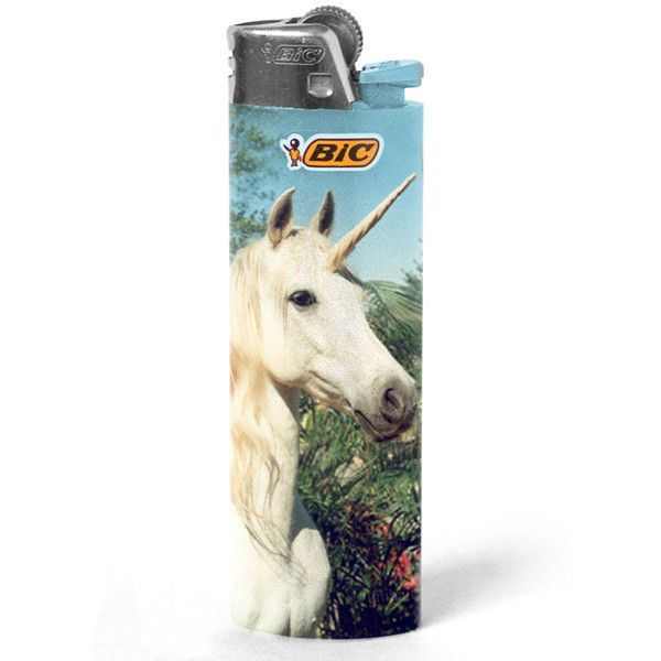 Why was the Bic Lighter designed the way it is and why?