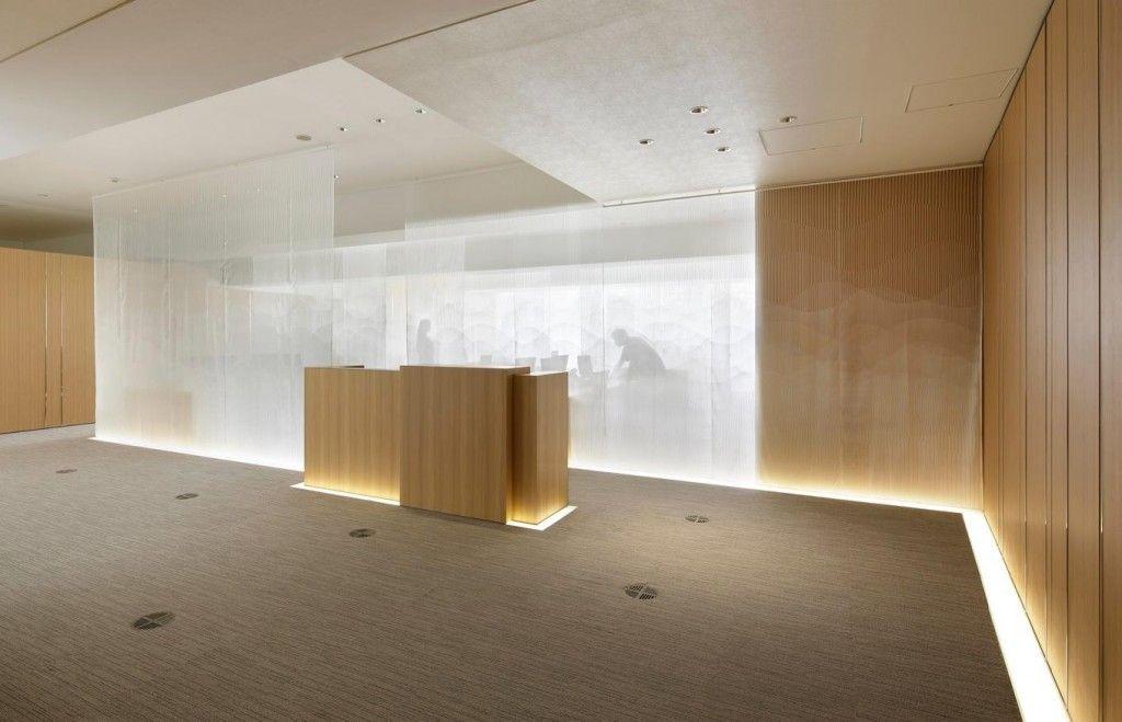 Nuno k and k company g in 2019 reception design - Interior design lighting companies ...