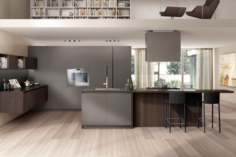 Antis FiloAntis33 von Euromobil | Einbauküchen | Haus | Pinterest ...