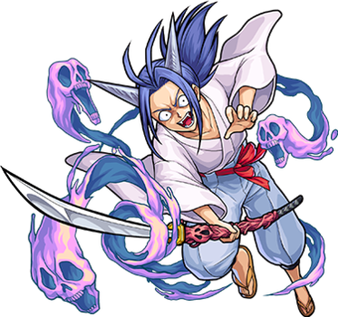 Shishiwakamaru in 2020 Anime, Anime characters, Monster