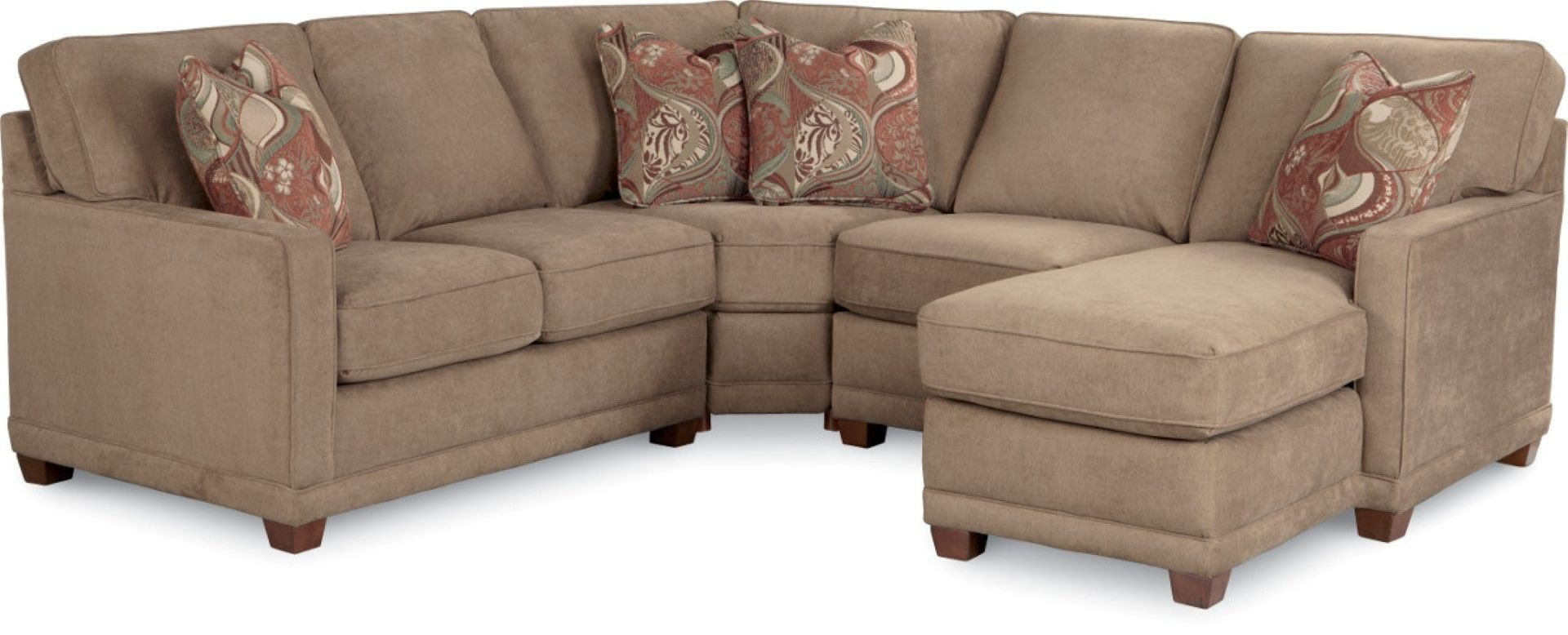 Kennedy Sectional Sofa Lazy Boy Lazyboy Sectional Sectional