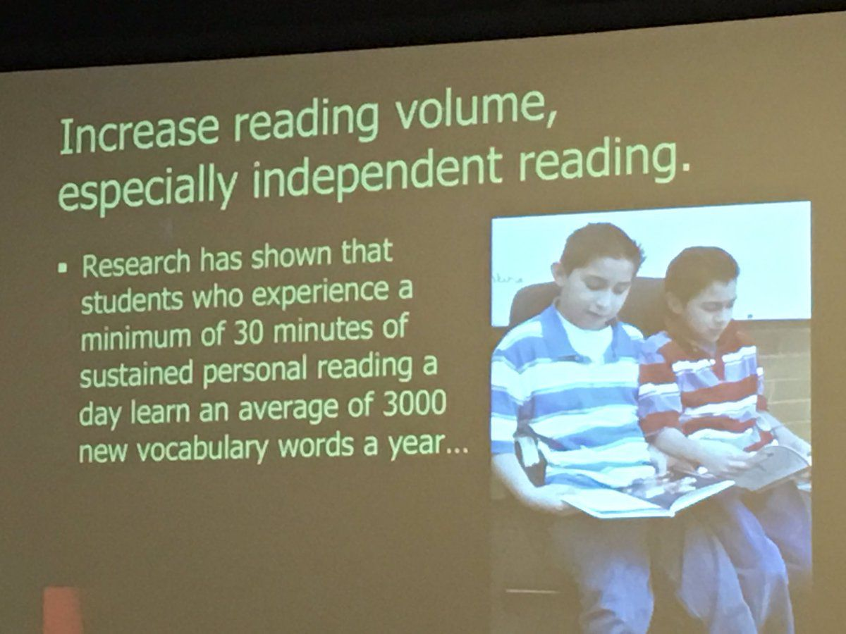 Love Linda Hoyt S Strategies For Authentic Vocabulary Work