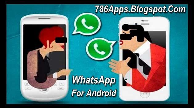 Whatsapp Massenger 2 12 130 Final Apk Version Free Download With