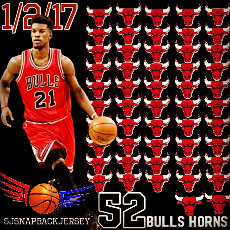 Jimmy butler 52pts