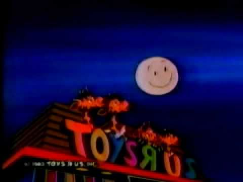 Toys R Us Halloween Commercial 1985 Halloween Videos Halloween