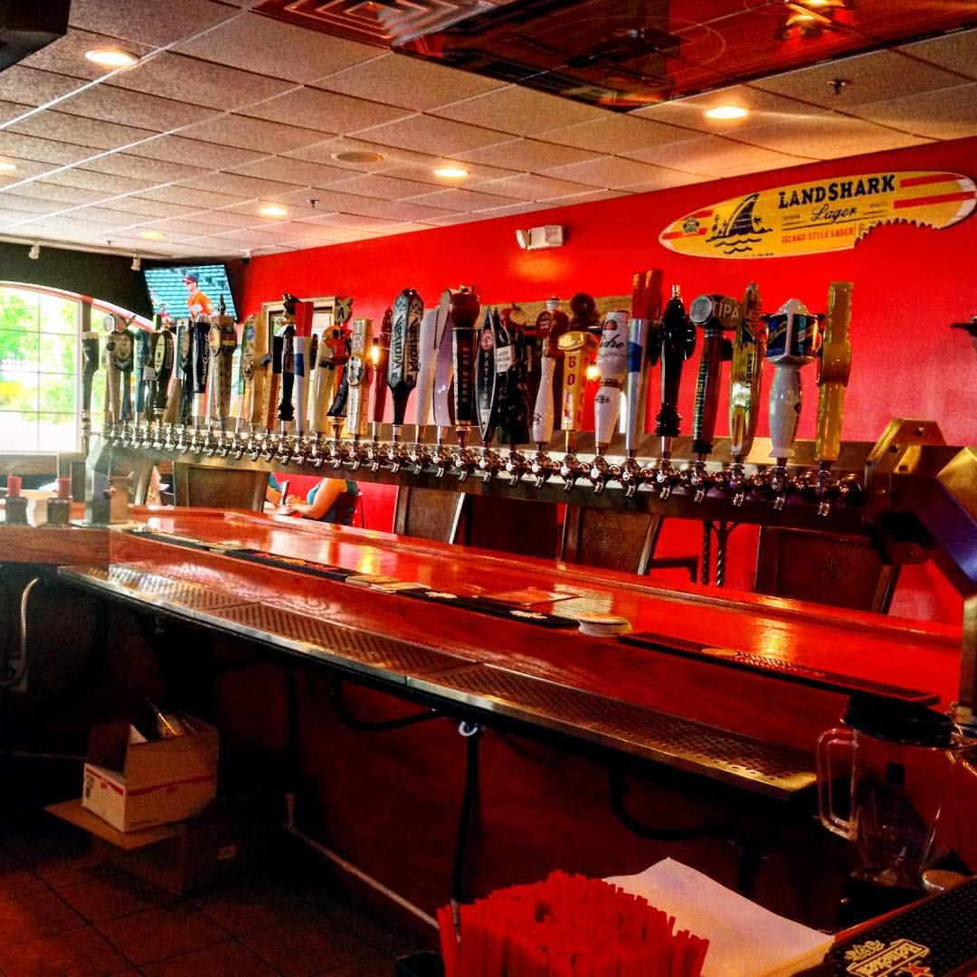 The Draft Sports Bar And Grille Frostburg Sports Bar Frostburg Maryland