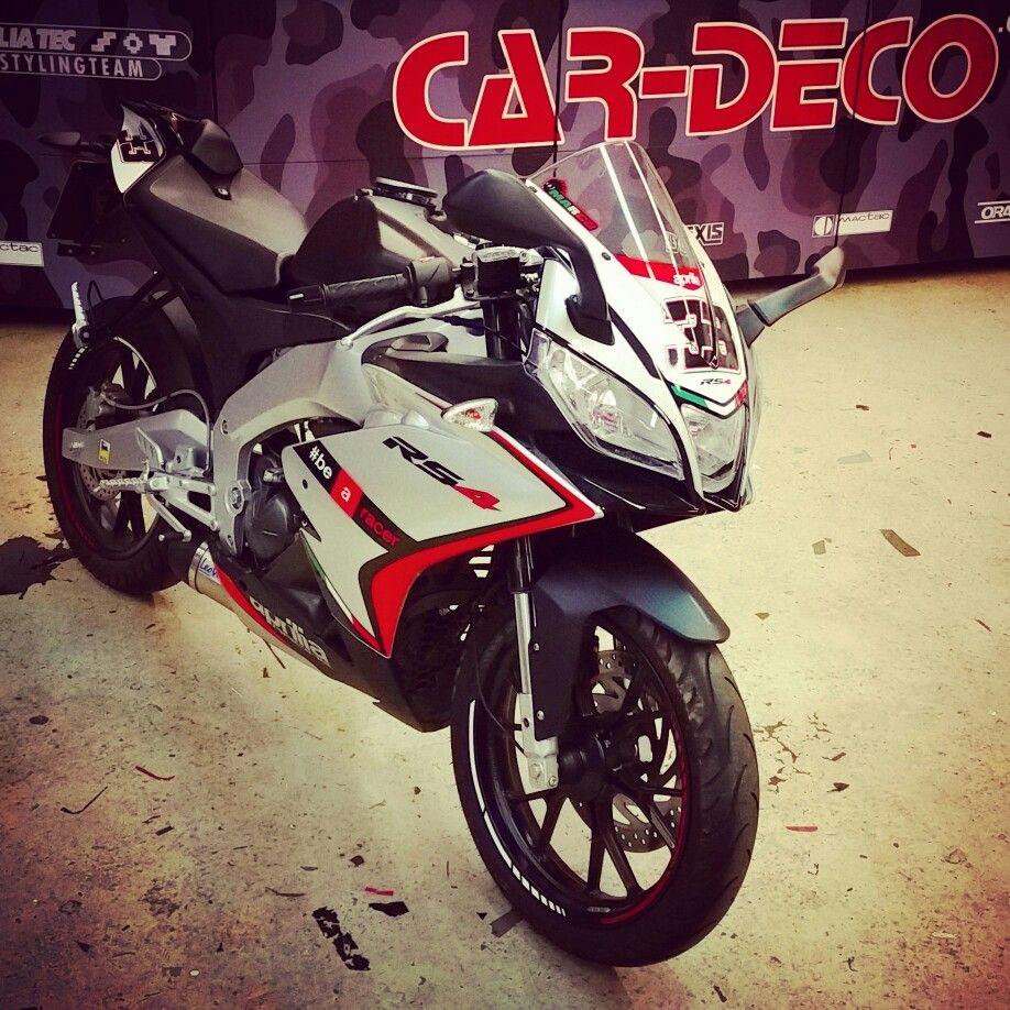 Wwwcar Decode Motorrad Aprilia Aufkleber Motorcycle