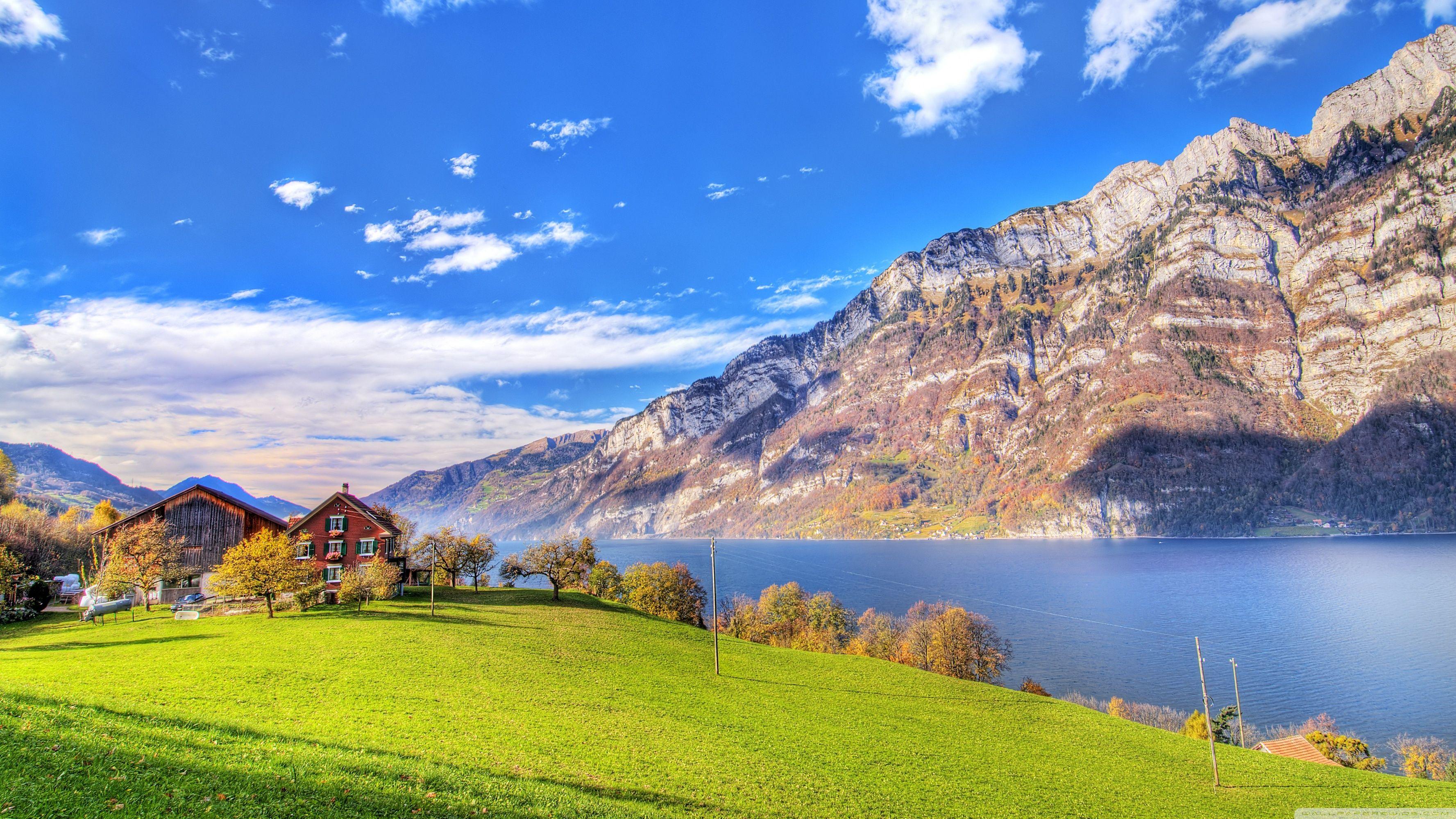 Swiss Landscape Wallpapers Best Desktop With Wallpaper High Resolution For  Laptop