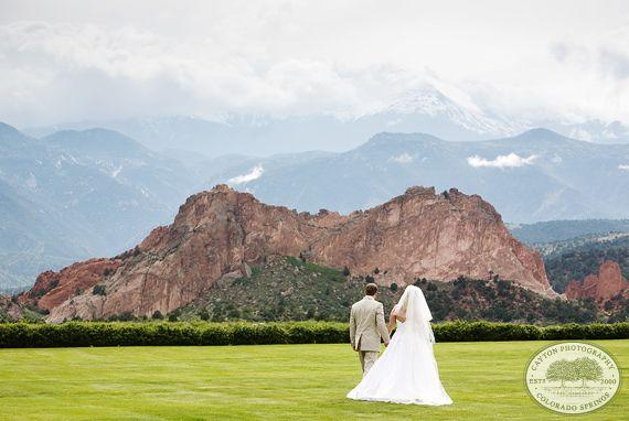 Colorado Springs Wedding 3