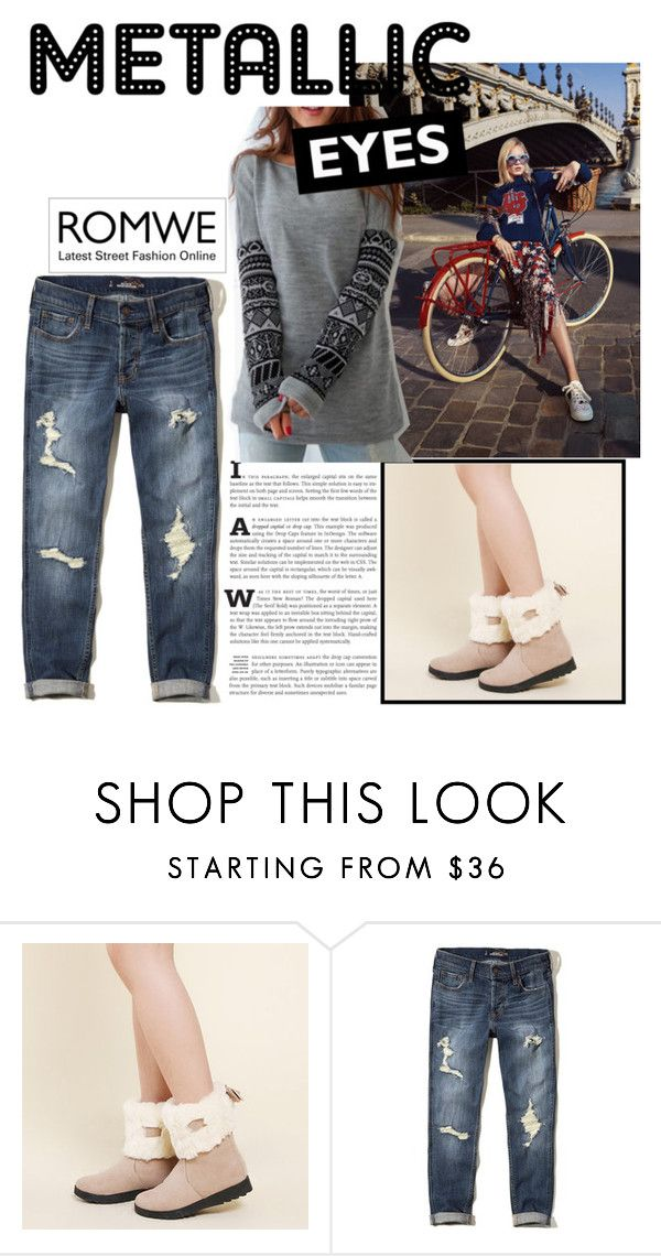 """""""....."""" by sila-32 ❤ liked on Polyvore featuring Hollister Co. and Burton"""