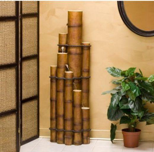ecofriendly indoor floor water fountains