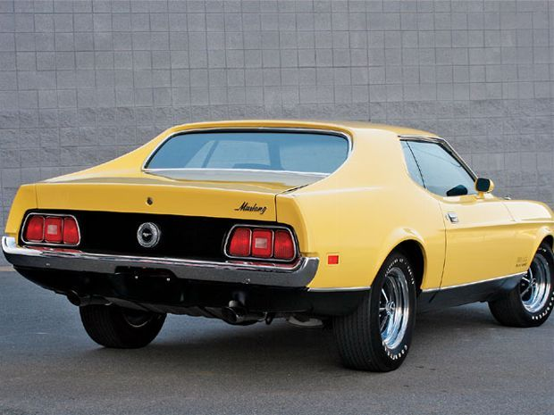 15++ 1972 mustang coupe laptop