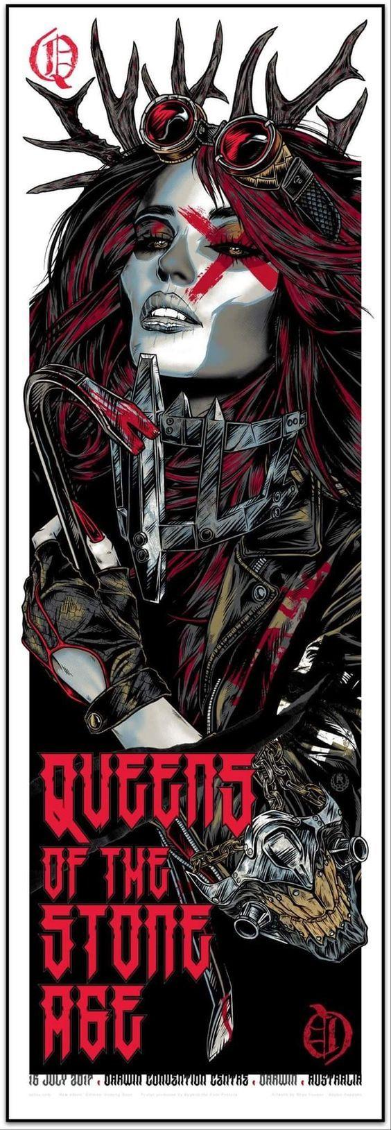 Heavy Metal Bands Wallpapers The Joker Harley Quinn