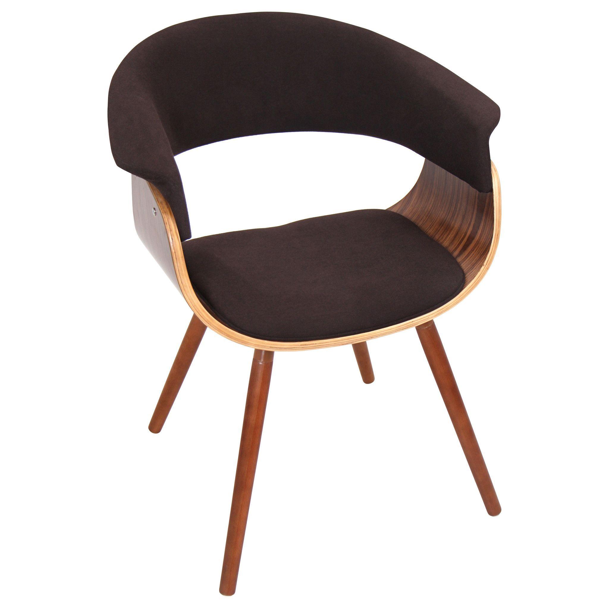 Lumisource Vintage Mod Chair Bent