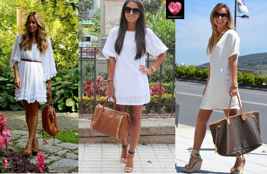 2c26f84ad130 Qual tipo de sapato usar com vestido branco ⋆ Toda Perfeita Toda Perfeita