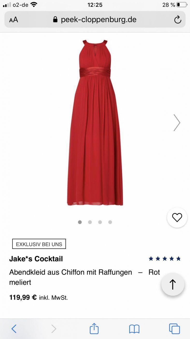 Jake cocktail-Kleid / Abendrobe / langes Kleid in 8  Jakes