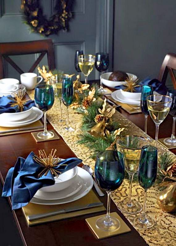 Home Organization Tips And Storage Tips Christmas Dining Christmas Table Christmas Table Decorations