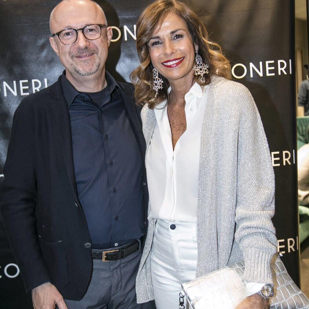 prezzo basso scelta migliore Sconto del 60% Con il mitico Sandro Veronesi di #calzedonia #falconeri un ...