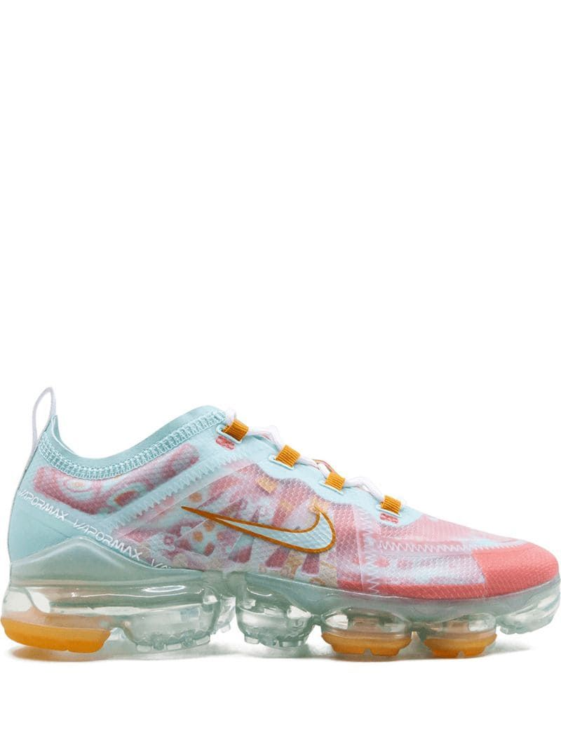 Nike Wmns Air VaporMax 2019 QS Sneakers | Sneakers, Nike, Shoes