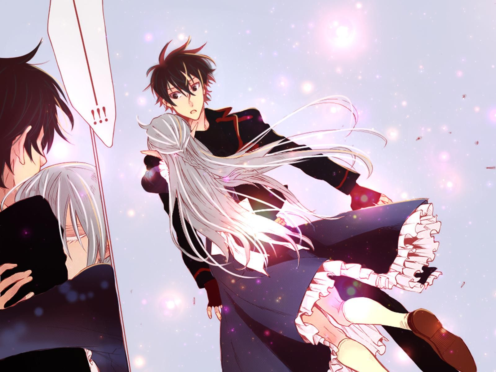 The New Gate, manwha or Manhua, good story about virtual
