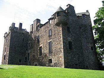 Earl of Wemyss and March - Wikipedia, the free encyclopedia