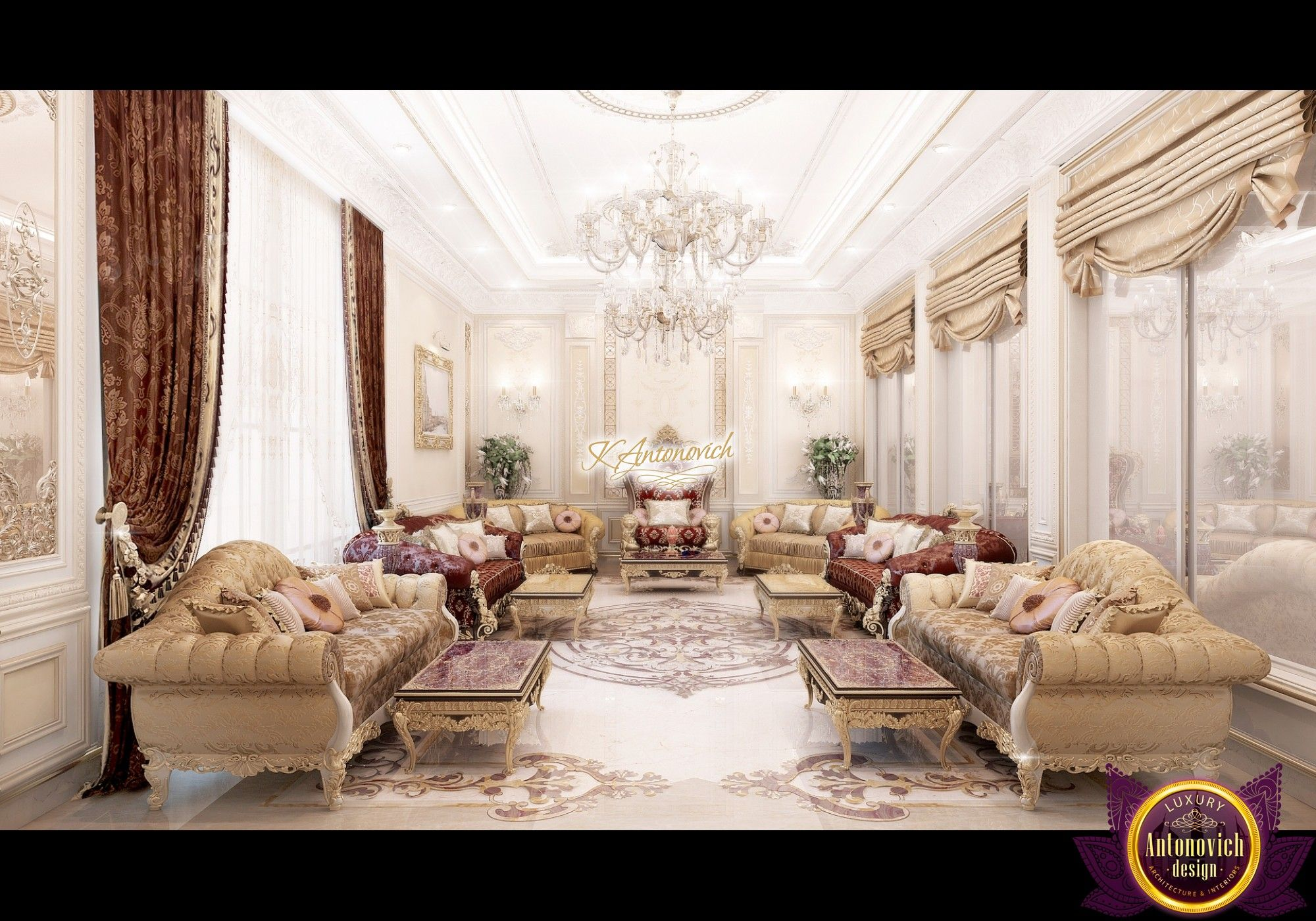 Royal Majlis Design In Saudi Arabia If You Are Looking For A