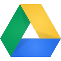 How to directly download shared files from Google Drive