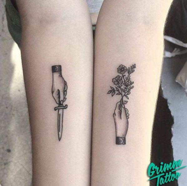 awesome Tiny Tattoo Idea - small tattoo. by #EmreDizici #GrimmTattoo #thebesttattoostudioinistanbul tattoo...