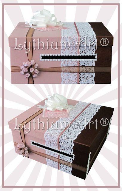 Buz n de regalos vintage deluxe lythium art design by yil siritt cajas buz n para - Buzon vintage ...
