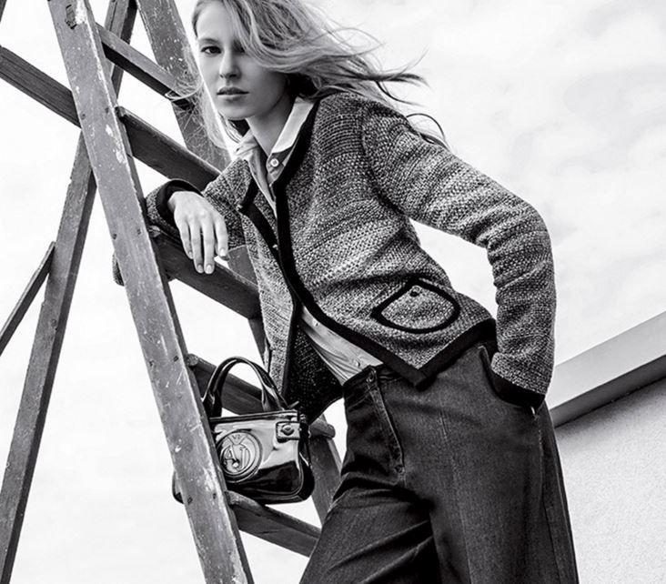 new style 77039 57d69 La Collezione Primavera Estate 2016 Armani Jeans a tutto ...